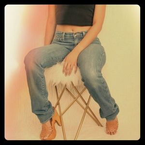 Lucky Brand Sofia Straight Jeans 8/29